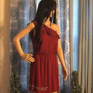 Livy Lu OU Sooners Gameday Dress